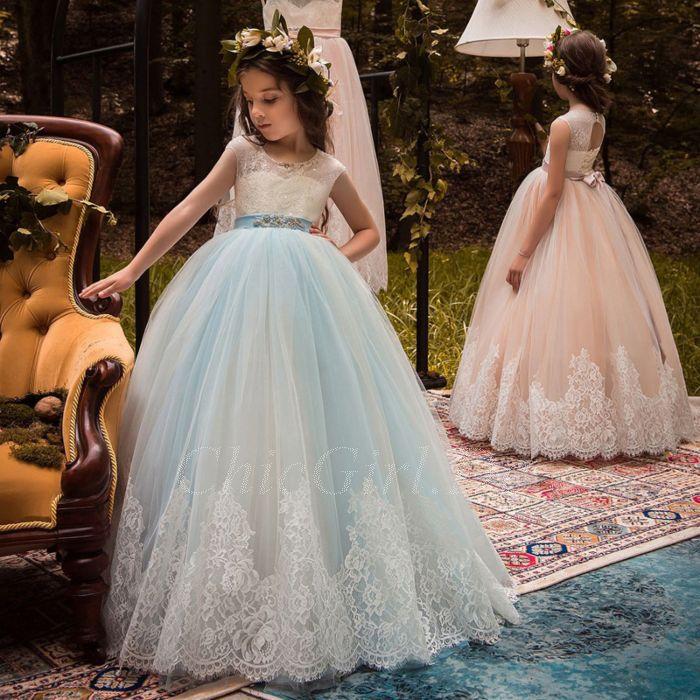 Kleid Festlich Hellblau Lang  seattle 2021