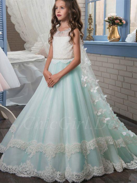 Festlich kleid hellblau Kleid hellblau