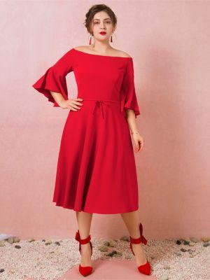 67f626aea07e11 Abendkleider Kurz günstig online kaufen | Länge: Wadenlang