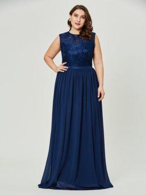 hot sale online 9aa86 0a42d Abendkleider große größen günstig online kaufen