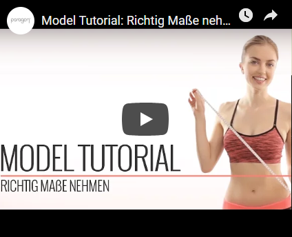 Modell Tutorial Video